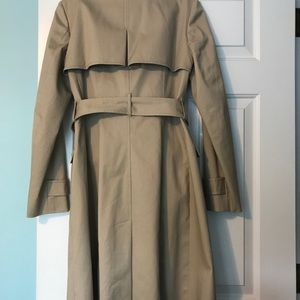 Ann Taylor Jackets & Coats - Ann Taylor Classic Trenchcoat
